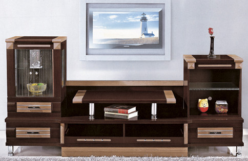 Latest Design Wooden Furniture Lcd Floor Tv Stands Lcd Tv Floor ...