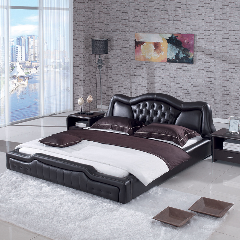 Queen Size Country Style Beds Spanish