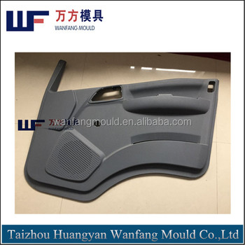 plastic injection auto parts mould plastic car door mould injection car door mould & Plastic Injection Auto Parts Mould Plastic Car Door Mould Injection ...