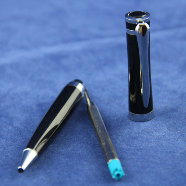 Promotion metal ball point pen