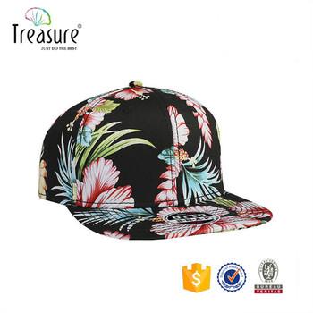 Xxl Snapback Caps Shop Flower Snapback Hats Custom Floral Snapback ... 59e534c66b0f