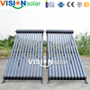 Efficient Heat Pipe Evacuated Tube Solar Collector Price