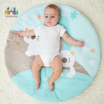 Ultra Large Soft Mats For Kids Cotton Children Soft Play Mat