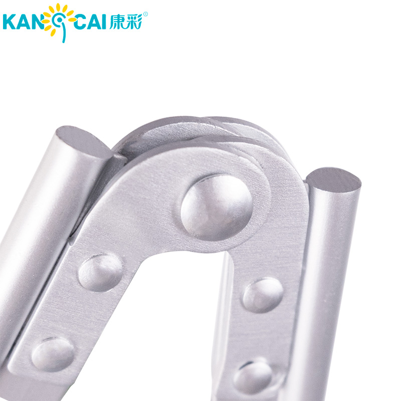 12m clips Aluminum folding dry rack hanger for clothes drying