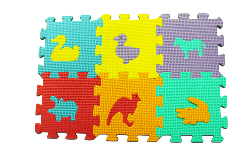 Puzzle Carpet Baby Play Mat Floor Puzzle Mat EVA Children s Foam Carpet  Mosaic floor Developing Crawling Rugs of safety paspas 77b95aa75fe