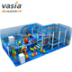 Mini Children Playground/Entertainment Play Structure for kids/Toddler Indoor Games Preschool Play Items