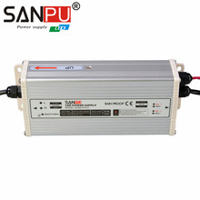 DC 24V 10A Universal Regulated Switching Power Supply for LED Strip light, CCTV, Radio, Computer Project etc