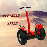 2016 China Electric Chariot Scooter Price/Cost Mobility Scooter X2/Self-Balancing two Wheels Electric Chariot Scooters