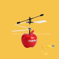RC Blade Best Flying Helicopter Ball Toy