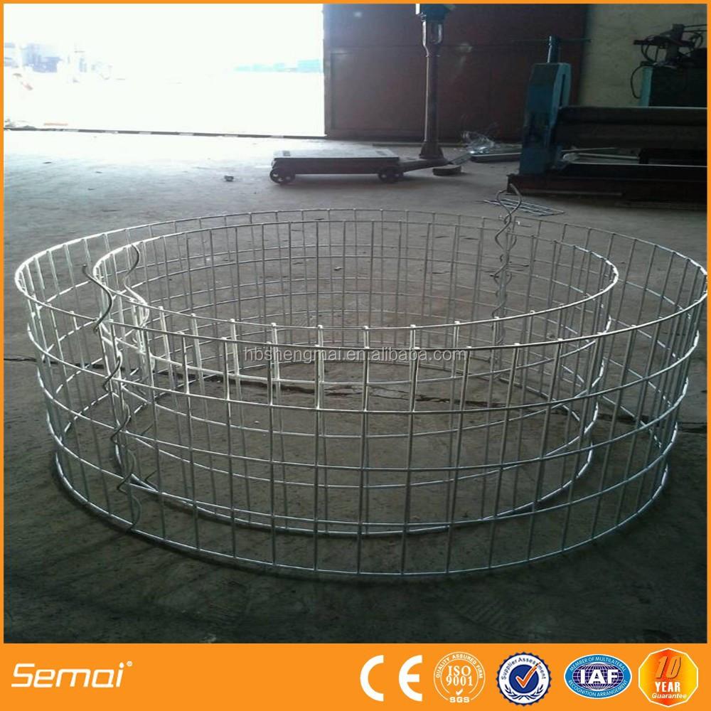 Mat riaux de construction maison gabion mur diy fil de fer barbel id de produit 60614379567 - Materiaux de construction de maison ...