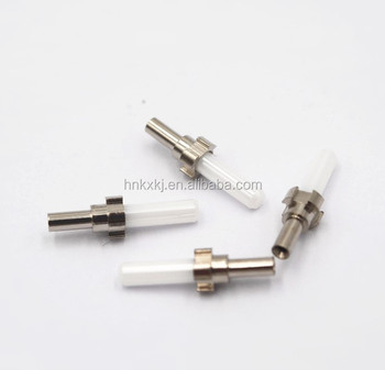 LC APC Ceramics Ferrule SM Connector