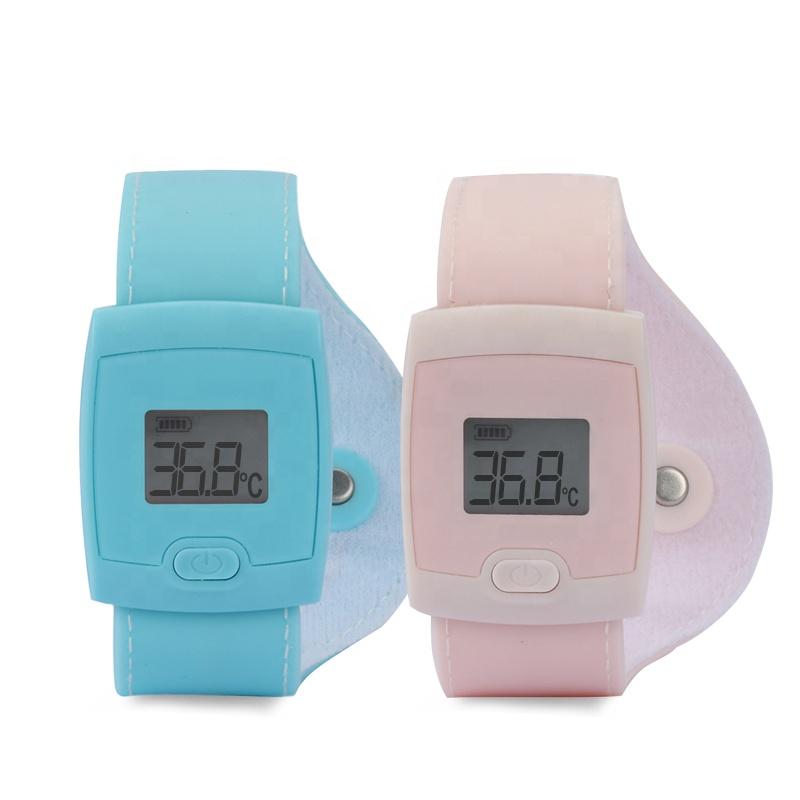 body temperature bracelet temperature tracking bracelet body temperature watch