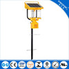 New technology solar insect killing lamp mosquito killer device
