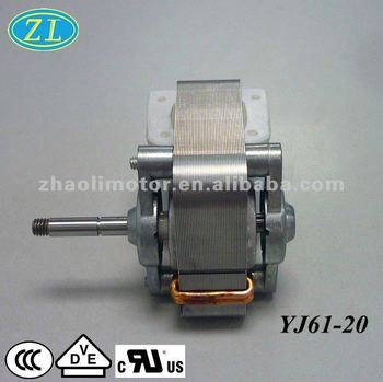 Water-proof 120v Small Ac Electric Motor Refrigerator Fan Motor ...