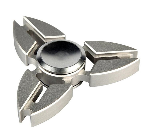 Wholesale Price Fidget Spinner Toy ABS Metal ball bearing spinner fidget in different style for autism and adhd best quality
