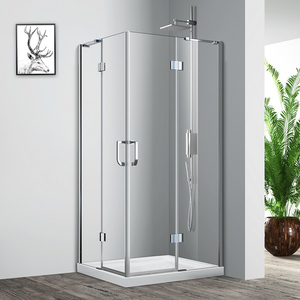 Solid Surface Shower Enclosure Supplieranufacturers At Alibaba