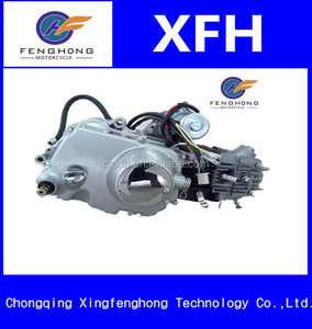 Cheap used 152fmh motorcycle engines 120cc