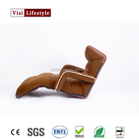 2016 3 adjustable lounge floor legless chair/chaise lounge chair/recliner sofa