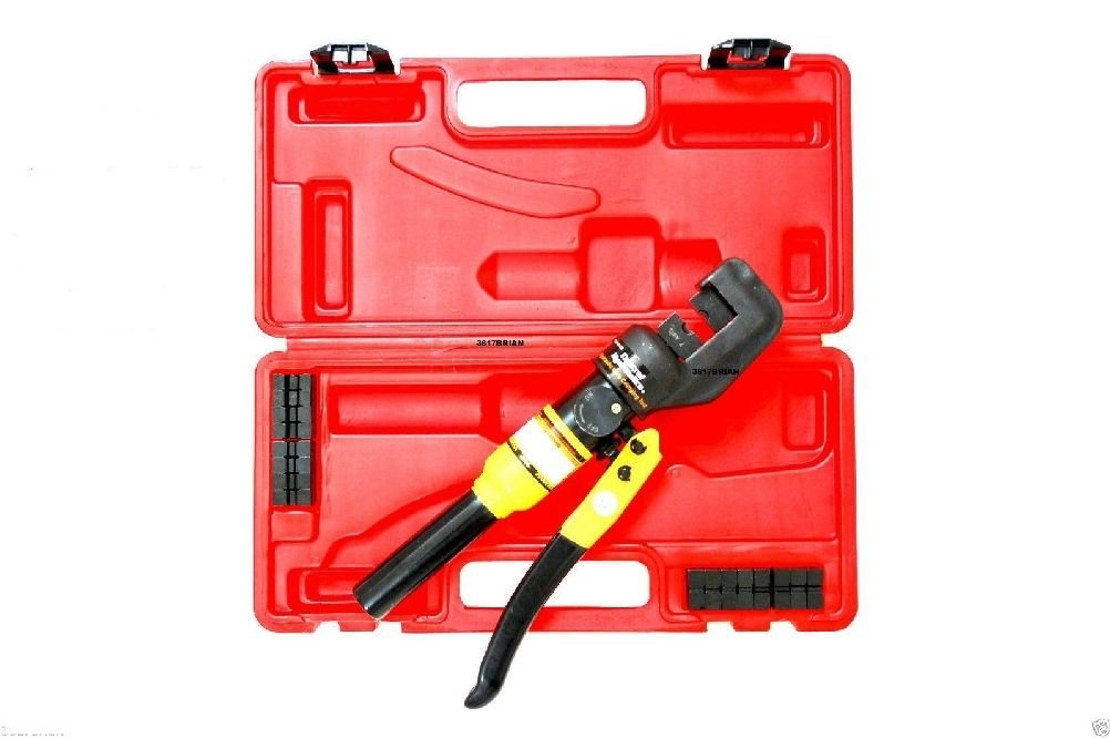 Cheap Hydraulic Wire Crimping Tool, find Hydraulic Wire Crimping ...