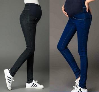 Maternity Comfort-Fit Post Pregnancy Jeans - Isabel Maternity™ by Ingrid &  Isabel® Dark Wash : Target