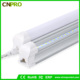 Easy installation and simple flexible led light tube integrated t8 1200mm 18w
