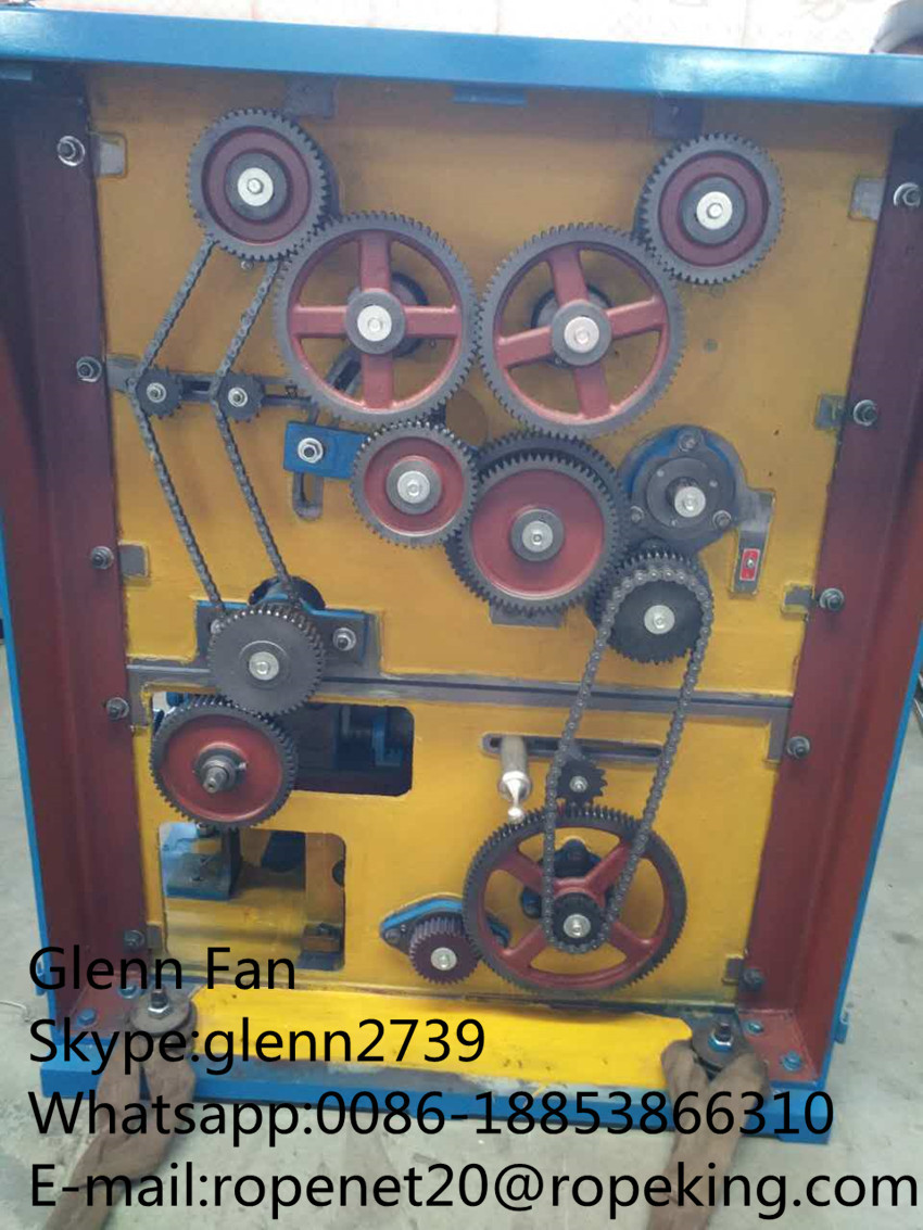 High quality good price PP fdy yarn ring twisting machine spinning machinery spare parts for sale