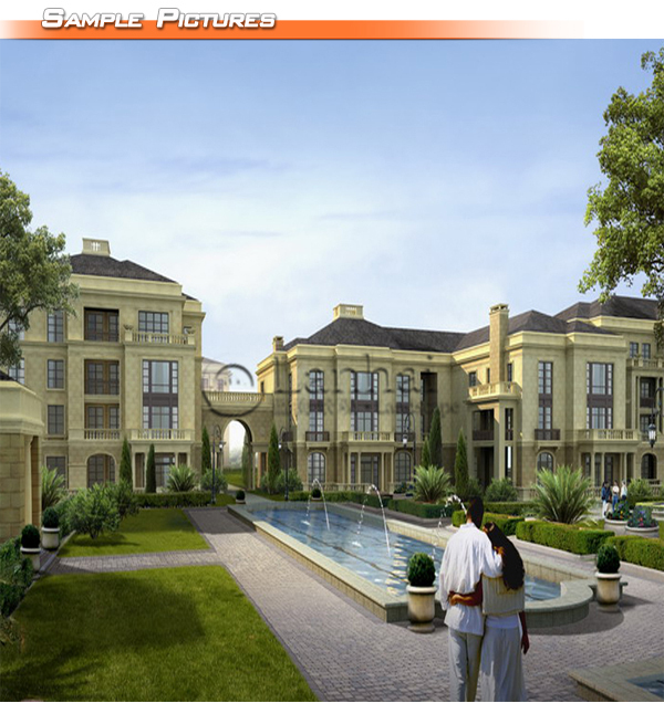 Latest Apartment Exterior Design House