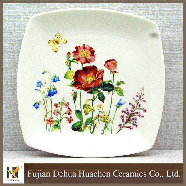 wholesale fish plate ceramic plates dinnerware  sc 1 st  My Psdc & List Manufacturers of Fish Plate Ceramic Plates Dinnerware Buy Fish ...