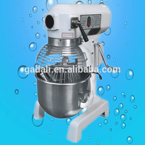 Stock Products Factory Price Food Processor Blender Dry Mixer