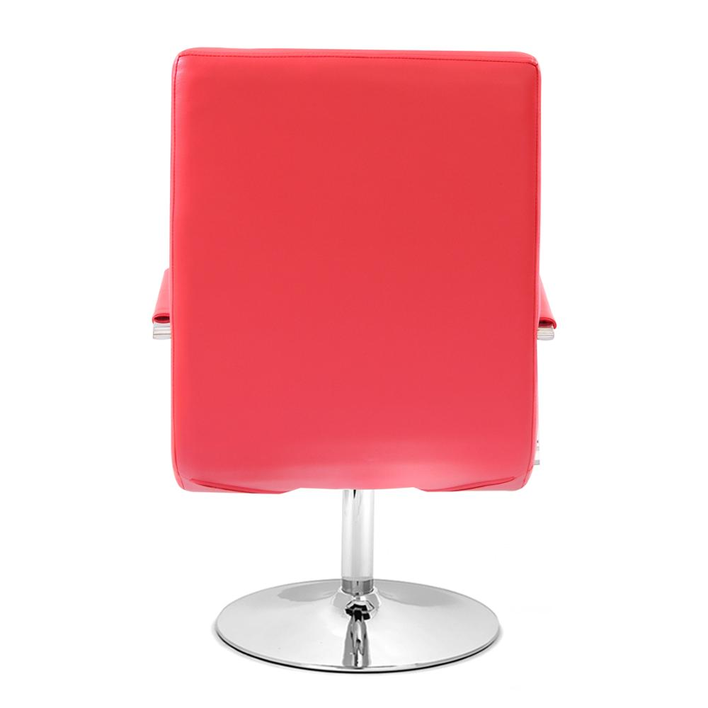 high quality modern metal armrest leisure chairs for office