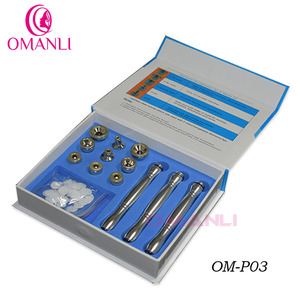 OM-P03 Wholesale Micro crystal dermabrasion beauty equipment for sale