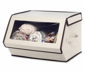Hot in Amazon Fabric Organizing Storage Closets Organizers Manufacturer