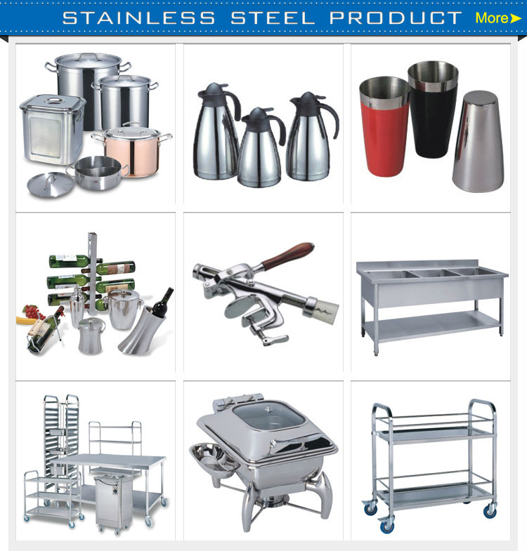 Industrial Stainless steel automatic kitchen equipment