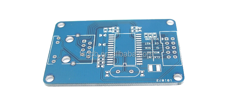 4 Layer pcb manufacturing and pcba prototype cheap price pcb manufacturer in shenzhen