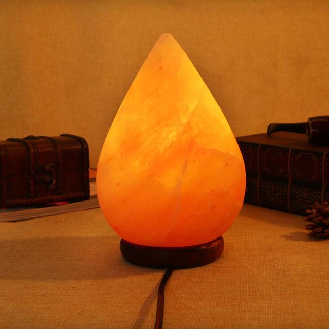 Himalayan Natural Salt Lamp/ Hot Sale Shaped Salt Lamp For Wholesale