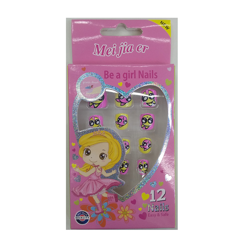 Kids False Nails Wholesale, False Nails Suppliers - Alibaba