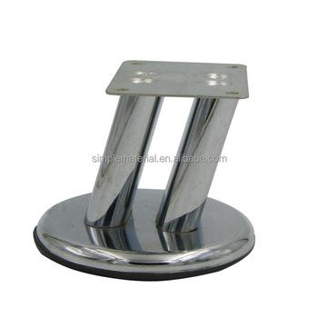 Attirant Manufacturer Furniture Metal Table Base Legs Sofa Legs