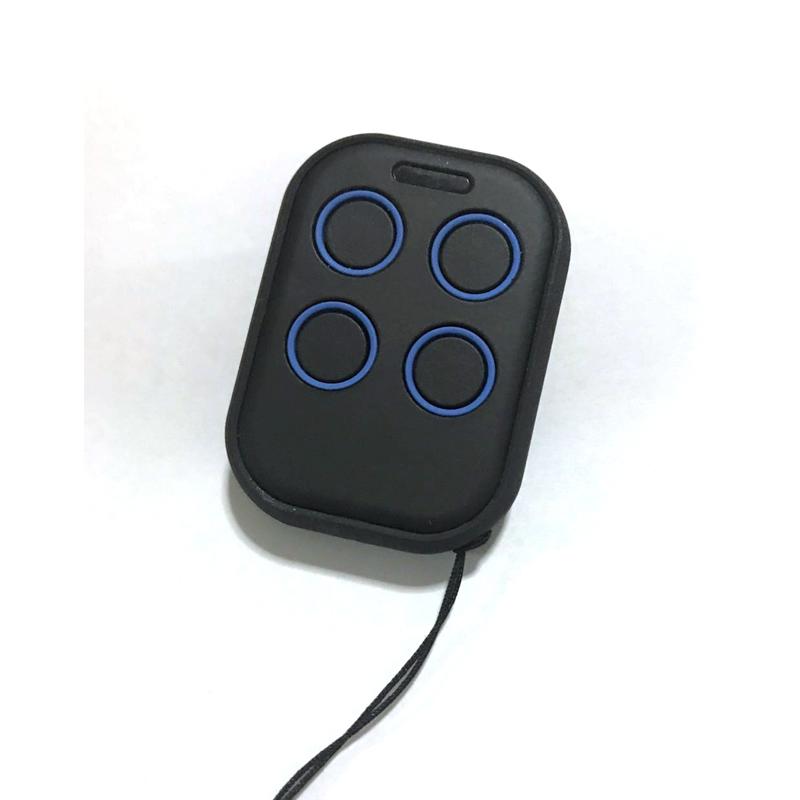 Zugangskontrolle 20 Stück Multi Frequenz Fernbedienung Duplizierer Gesicht Zu Gesicht 280 Mhz-868 Mhz -fernbedienung