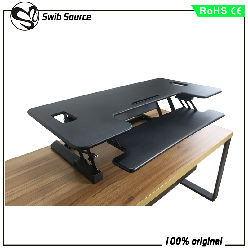 Adjustable height computer table computer desk VM-LD02L