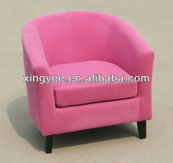 single chairs for living room. Modern indoor living room hotel furniture single seater sofa PU leather  restaurant armchair velvet fabric upholstered