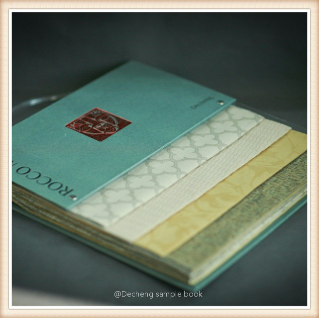Perfect Dc-01-66 Free Printed Wallpaper Sample Books - Buy Free ...
