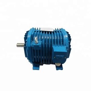 YGS series water cooling high speed three phase asynchronous motor ac motor