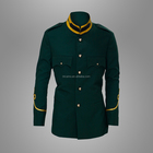 Army Military Wool Suit