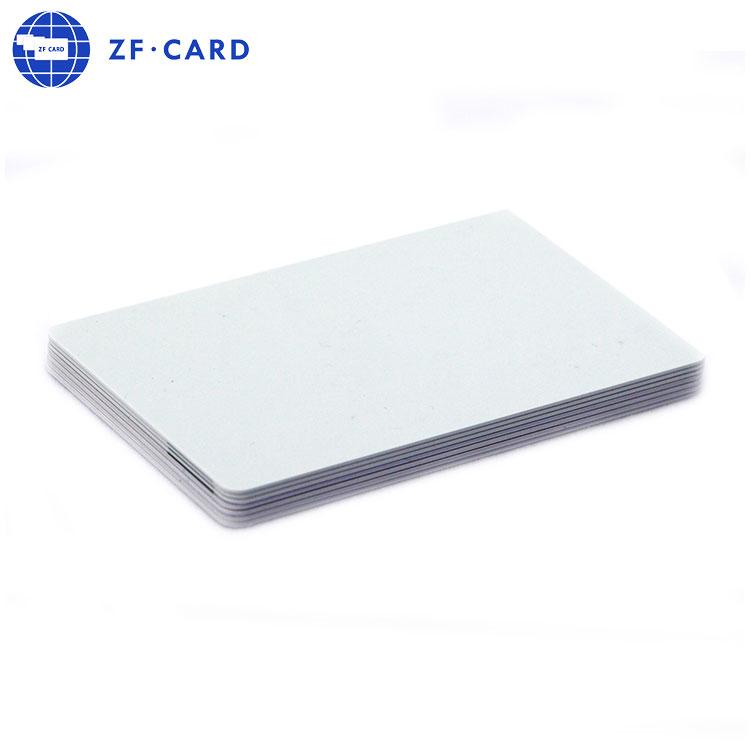 ISO 14443b 13.56mhz passive HF chip ST SRI512 SRT 512 blank rfid cards