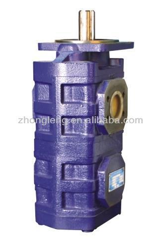 marzocchi gear pump of CBG1 series