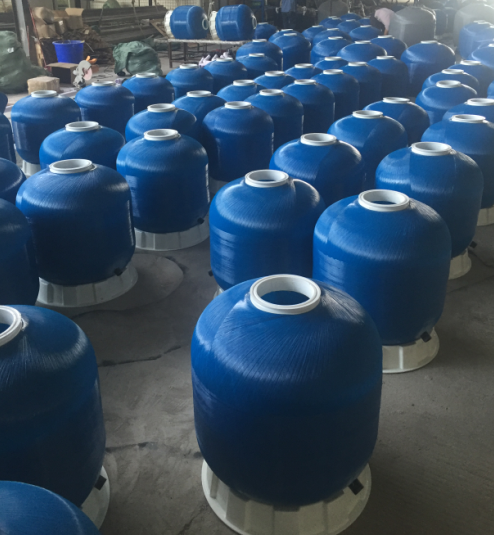 Factory Wholesale Swimming Pool Equipment Fiberglass Top Mount Sand Filter Buy Top Mount Sand
