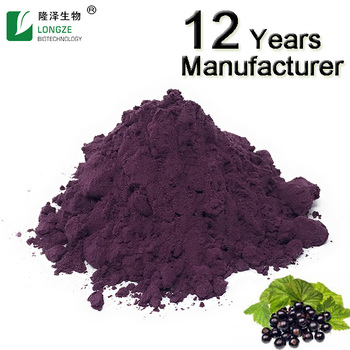 ORGANIC MAQUI BERRY FREEZE DRIED POWDER