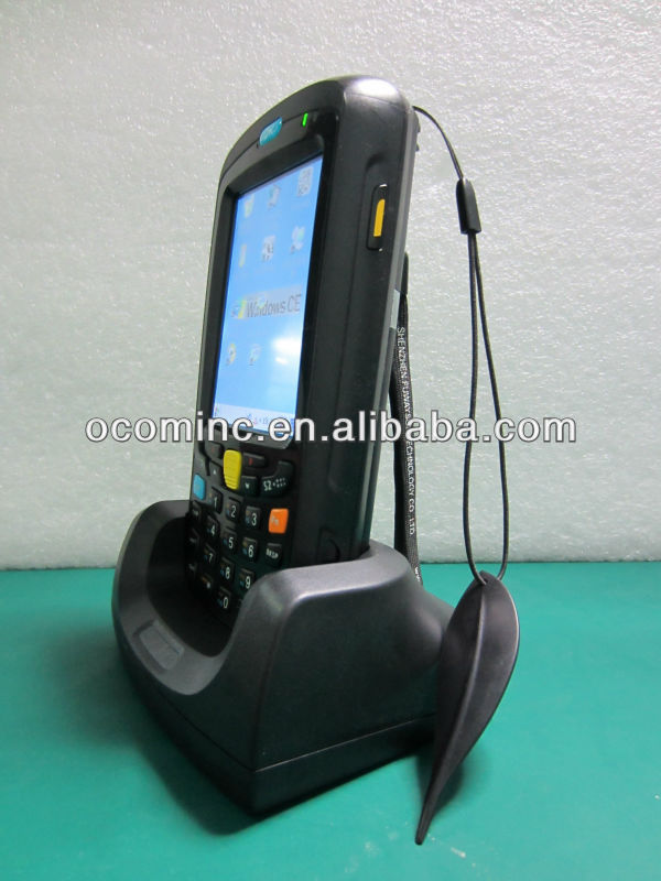 OCBS-D008 Prepaid Wireless POS Terminal With Battery