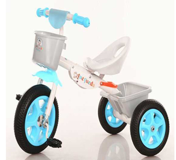 beautiful good quality China factory used child kid tricycle for sale