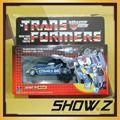 Show Z Store KO G1 MIRAGE Transformation Re issue Brand NEW COLLECTION MISB Toys Gifts